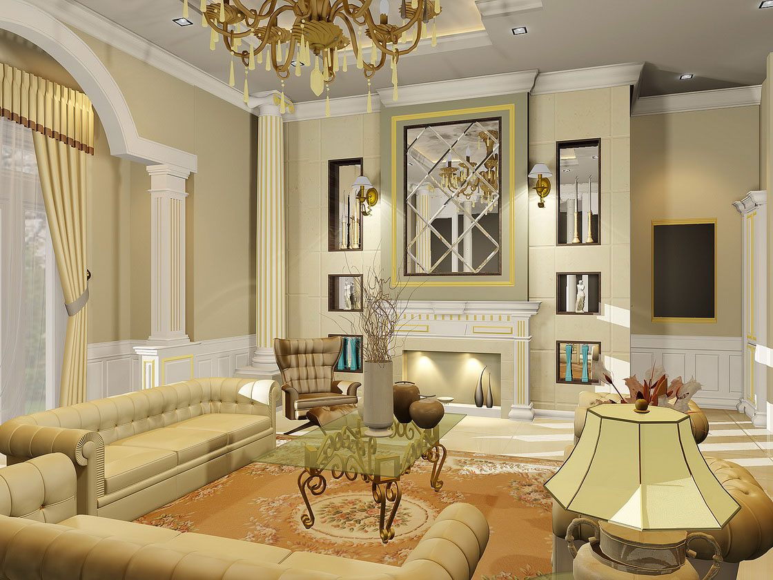 Astounding Classic Decorating Style Cottage Living Room Decorating Ideas Largest Home Design Picture Inspirations Pitcheantrous