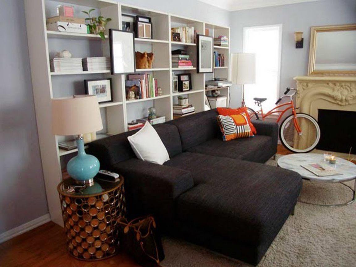 Decora O De Uma Sala Pequena Fotos E Imagens -> Artigos De Decoracao Para Sala Pequena