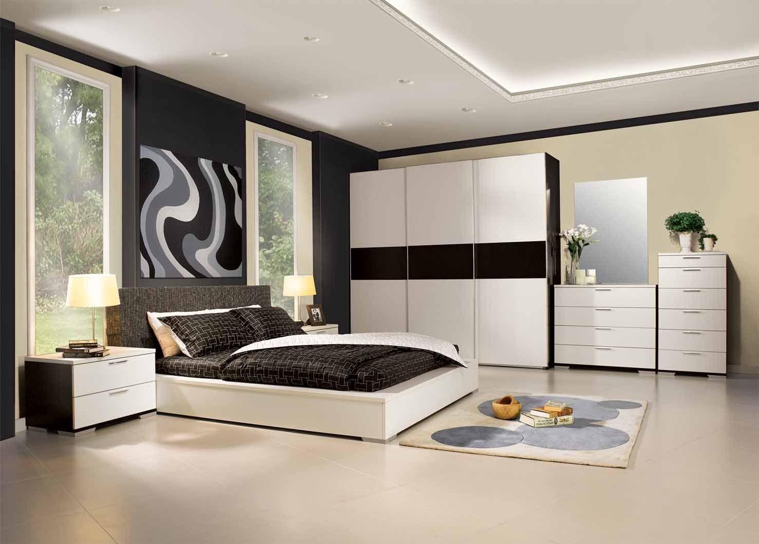 Móveis de quarto modernos Fotos e imagens ~ Quarto Sala Moderno