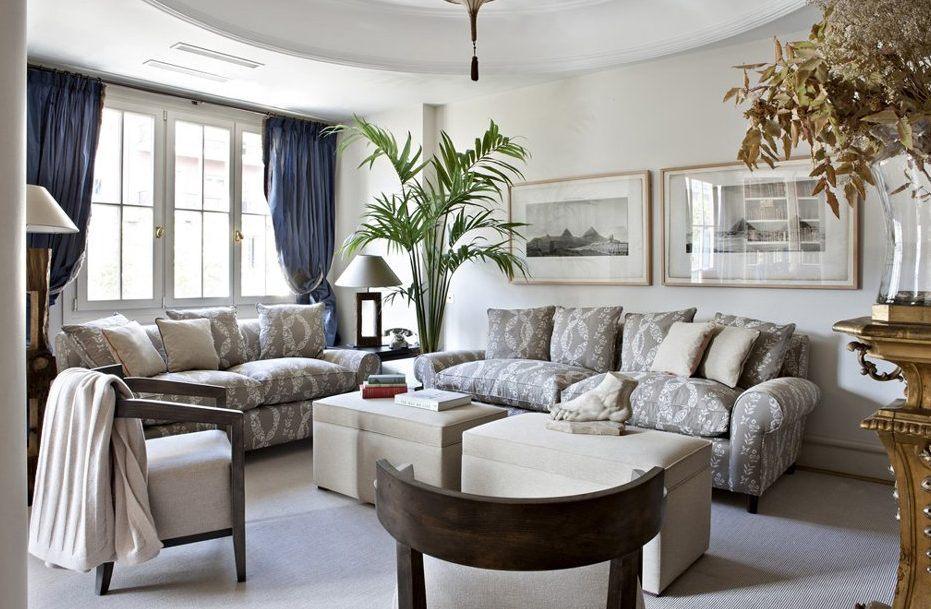 salas de estar estilo zen id ias