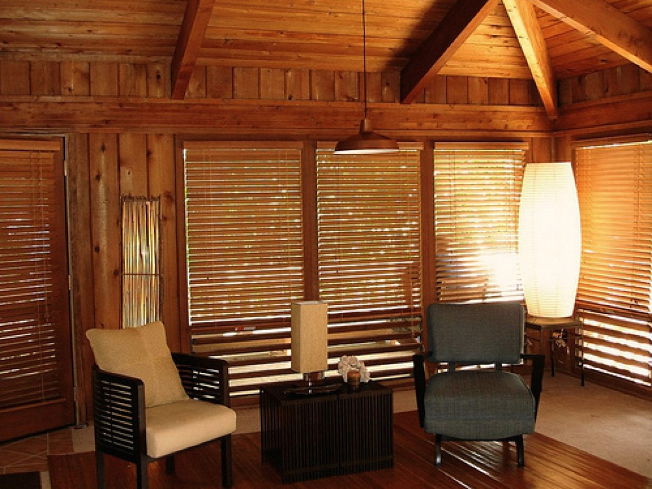 Galeria de fotos e imagens salas r sticas for Sala de estar estilo rustico