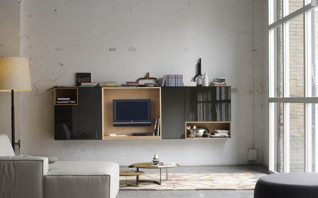 Salas com estilo versus fotos e imagens - Muebles de salon originales ...