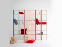 Estante Latten Shelving Unit